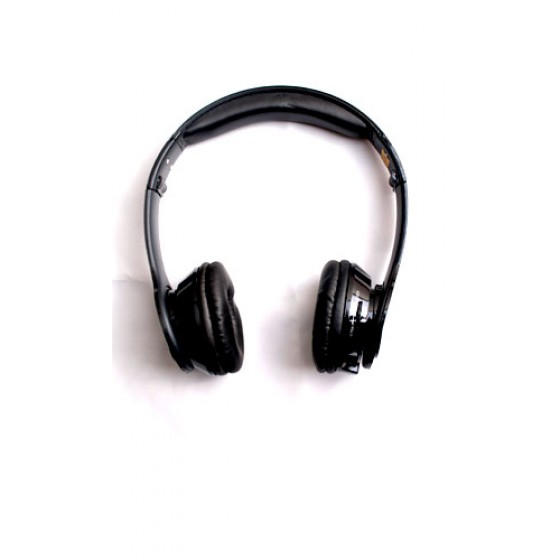 Beats Solo HD S450 Bluetooth Headset