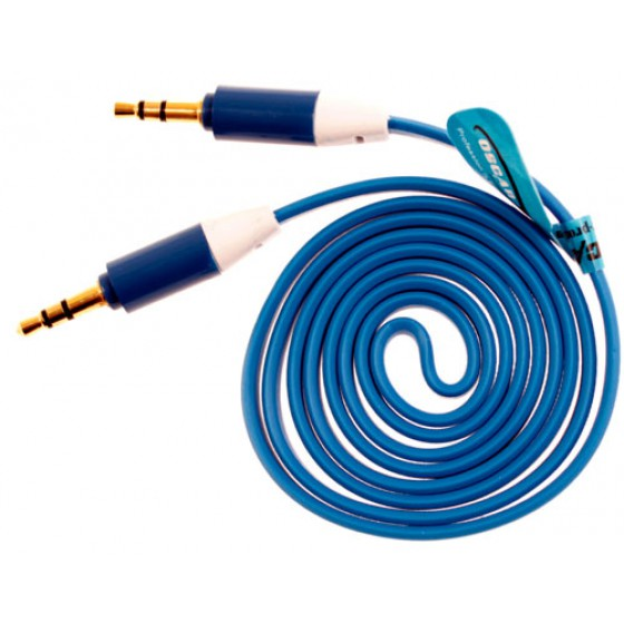 OSCAR flat AUX Cable