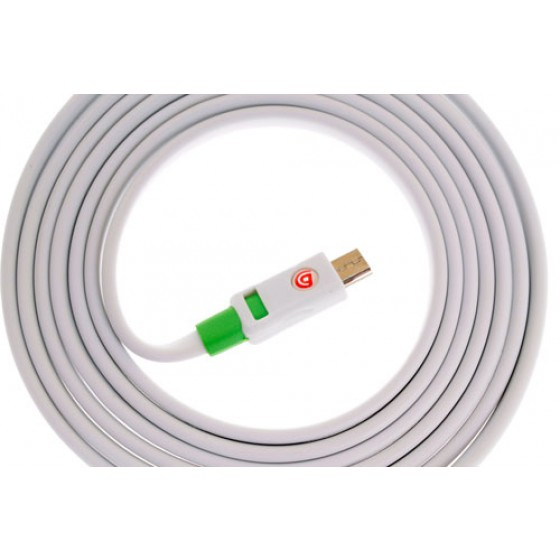 Griffin Flat MicroUSB Cable