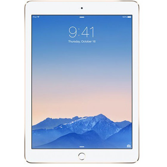 Apple iPad Air 2 LTE - 128GB