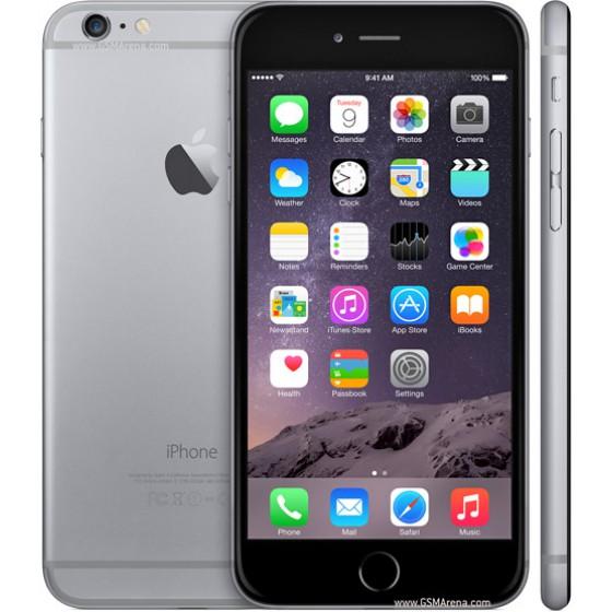 Apple iPhone 6 plus – 16GB