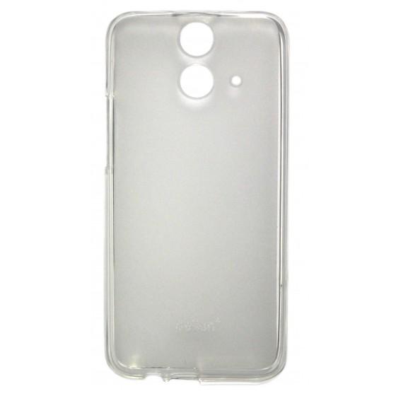 HTC One E8 Belkin Jelly Cover