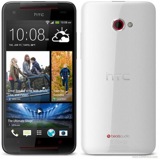 HTC Butterfly s Dual Sim