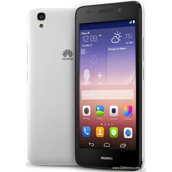 Huawei Ascend G620 LTE