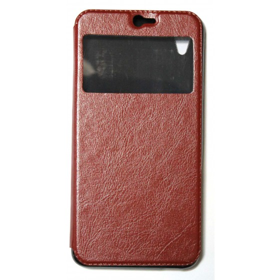 HTC Desire 826 Baseus Leather case