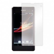 Sony Xperia Z 1 compact RG Screen Professional Guard