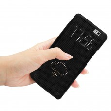 HTC One E8 Dot View Cover