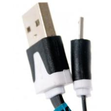 OSCAR flat MicroUSB Cable