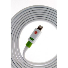 Griffin Flat Lightning Cable