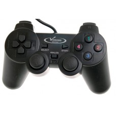 Venous Single Shok Gamepad PV-G703