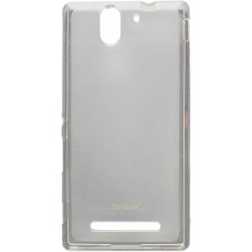 Sony Xperia C3 Belkin Jelly Cover