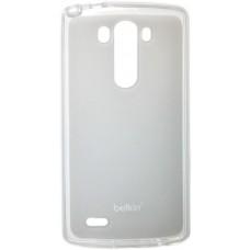 LG G3 Belkin Jelly Cover