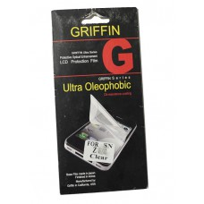 Sony Xperia Z Griffin Ultra Olephobic Screen Guard