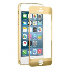 Apple Iphone 6 RG Screen Glass Gold