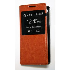 Sony Xperia Z3 Baseus Leather case