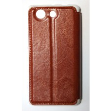 Sony Xperia Z3 compact Baseus Leather case
