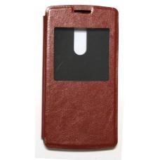 LG G3 Baseus Leather case