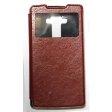 LG G4 Baseus Leather case