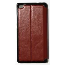 Huawei P8 Baseus Leather case