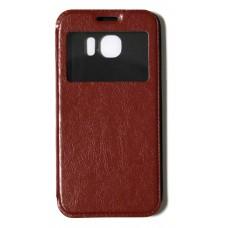 Samsung Galaxy S6 edge Baseus Leather case