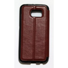 Samsung Galaxy S6 Baseus Leather case