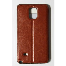 Samsung Galaxy Note4 Baseus Leather case