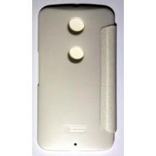 Motorola Nexus6 nillkin Leather case