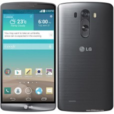 LG G3 - 32GB