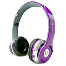 Beats Solo HD S450 Bluetooth Headset
