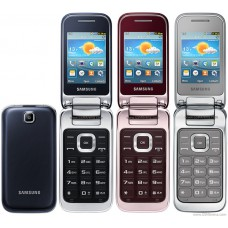 Samsung C3592 Dual SIM