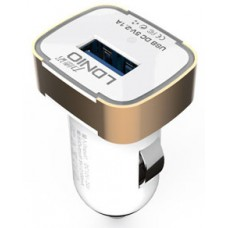 LDNIO USB Car Charger DL-DC211